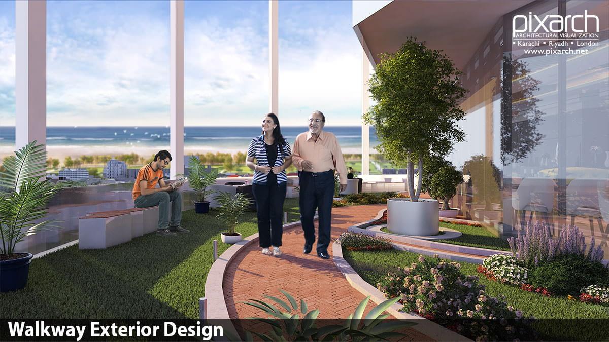 Walkway-Exterior-Design