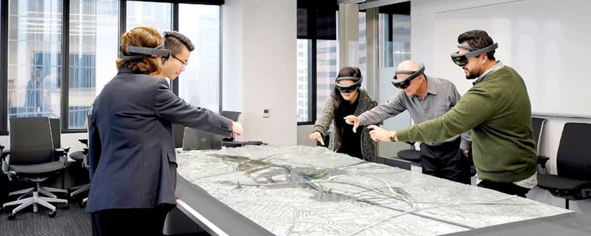 architecture virtual reality services | Pixarch