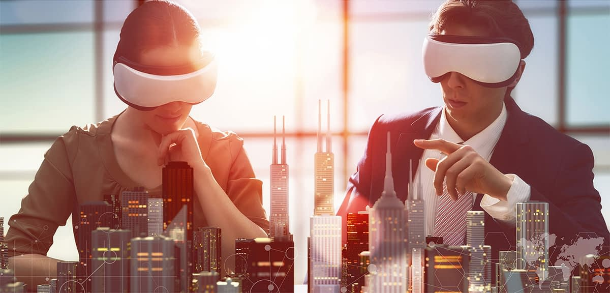 Architect Virtual Reality Services | Pixarch