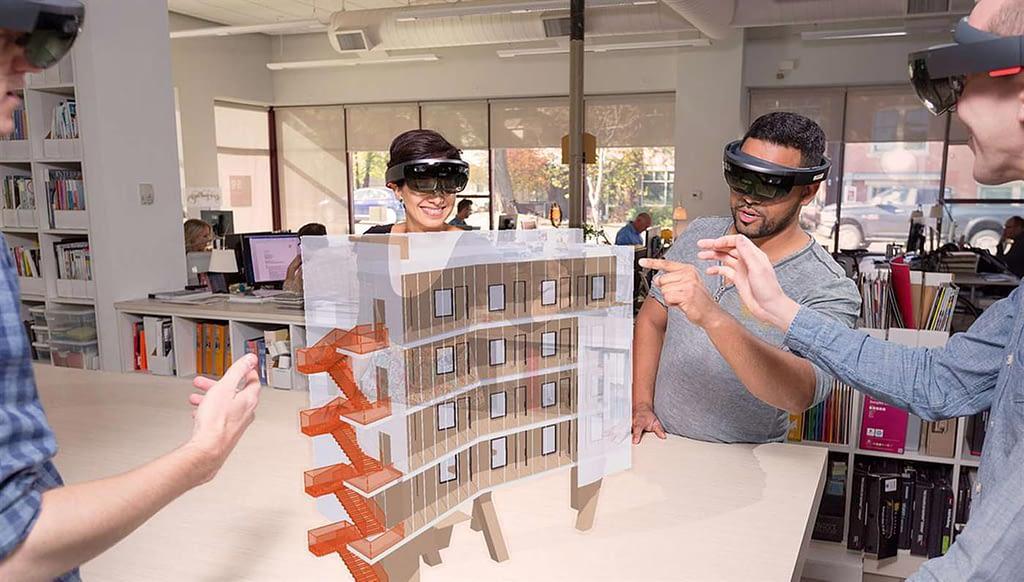 virtual reality services   Pixarch