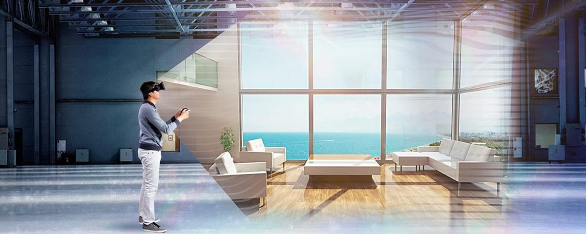 Architect Virtual Reality Services   Pixarch
