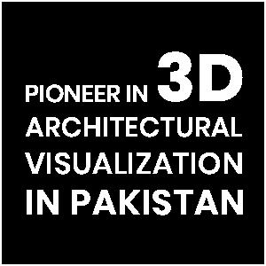 Pioneer in 3d