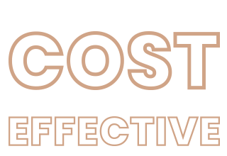 cost effective