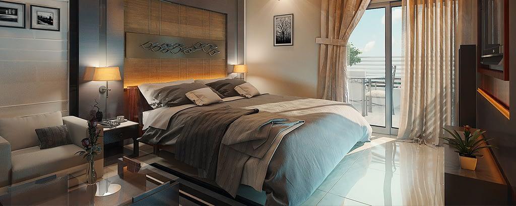 3d interior design services   Pixarch