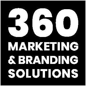 360 marketing & branding solutions